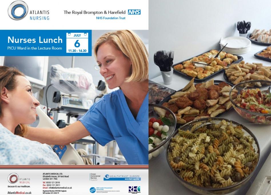 Nhs Jobs London Ipswich Nottingham Kent Atlantis Medical